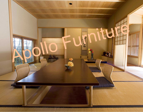 Apollo Furniture Dinning Table Clickbd