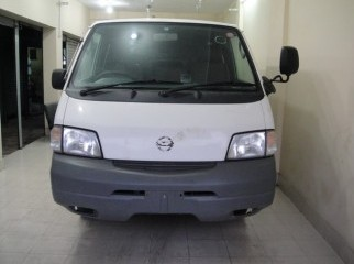 Nissan Vanette By RHP Corporation