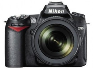Nikon D3x Canon EOS 550D Sony HDR-AX2000 Panas