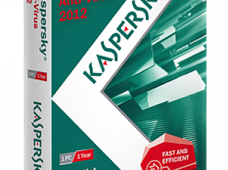 Kaspersky Internet 2012 Free 4gb Pendrive