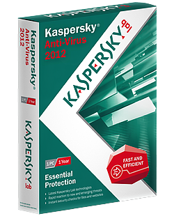 Kaspersky Internet 2012 Free 4gb Pendrive  | ClickBD large image 0