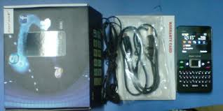 Selling Sprint Q101 for Tk 2000 and nokia 1200 | ClickBD large image 0