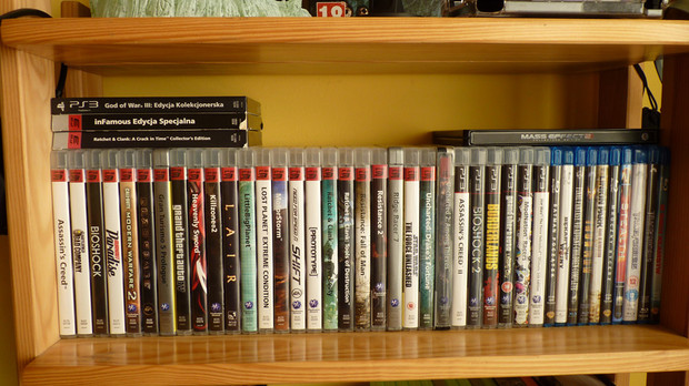 USED PS3 GAMES FOR SALE ORIGINAL  | ClickBD large image 0