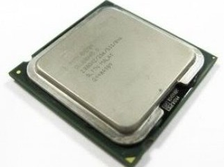 Pentium-4 Hyper Treading Processor 3.0Ghz Pinless