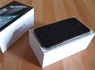 Brand New Apple Iphone 4G 32GB For Sale In Bulk