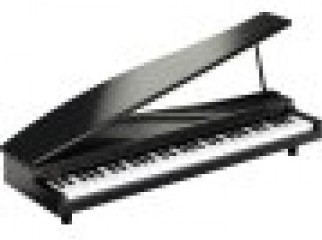 FOR SALE Korg microPIANO 61-Key Digital Piano
