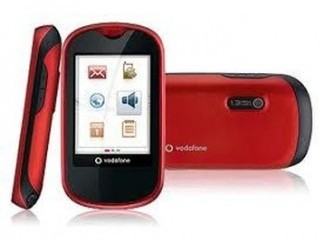 Vodafone 541 BRAND NEW Warranty NSR