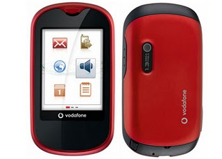 Vodafone 541 BRAND NEW Warranty NSR  | ClickBD large image 0