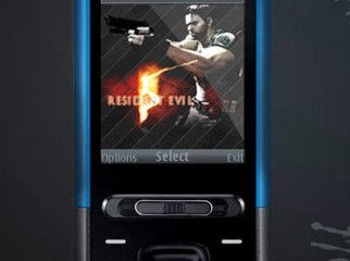 Urgent Sell Nokia XpressMusic 5610