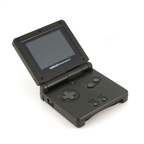 Advanced SP Game-Boy with 7 game cartiage | ClickBD large image 1