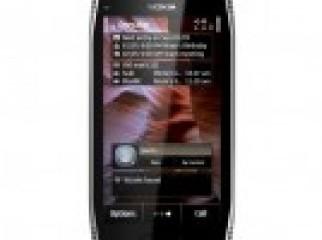 Nokia X7-00 Black Dk Grey Unlocked