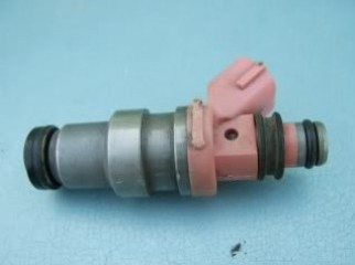 High Flow Injector for toyota U can hav back fire