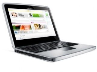 Nokia 3G netbook iPAD