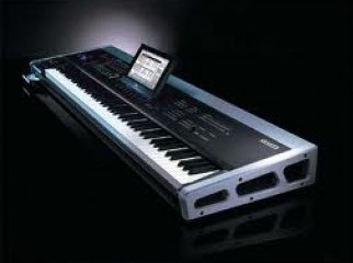 Korg Kronos 73-Key Music Workstation Full Weighte