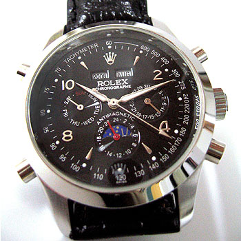 ROLEX CHRONOGRAPHE Original swiss made replica - Bangladesh