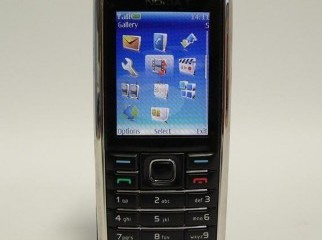 nokia 6233 ... made by hungary.. urjent sell