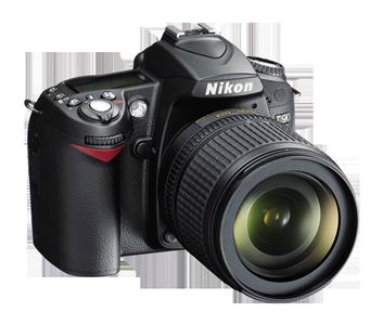 Nikon D90 SLR brand new camera for sale. | ClickBD large image 0