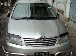 best selling price of toyota x corolla 2005