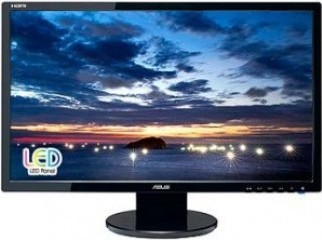 Asus VE247H 24 inch LED Backlight wide 1920x1080