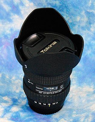 Tokina 11-16 F2.8 Nikon Mount | ClickBD large image 0