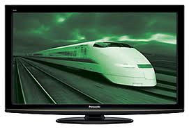 Very Cheap PANASONIC 42 HD LCD TV Only TK-65000 | ClickBD large image 0