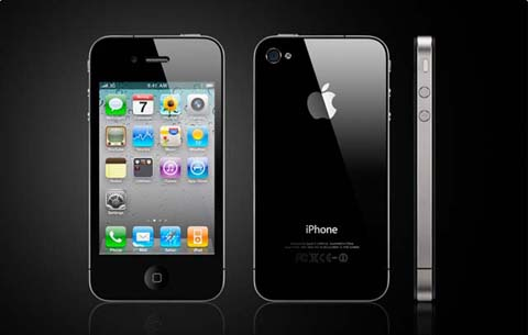 Apple iPhone4 16gb 99 new still locked 4m UK | ClickBD large image 0