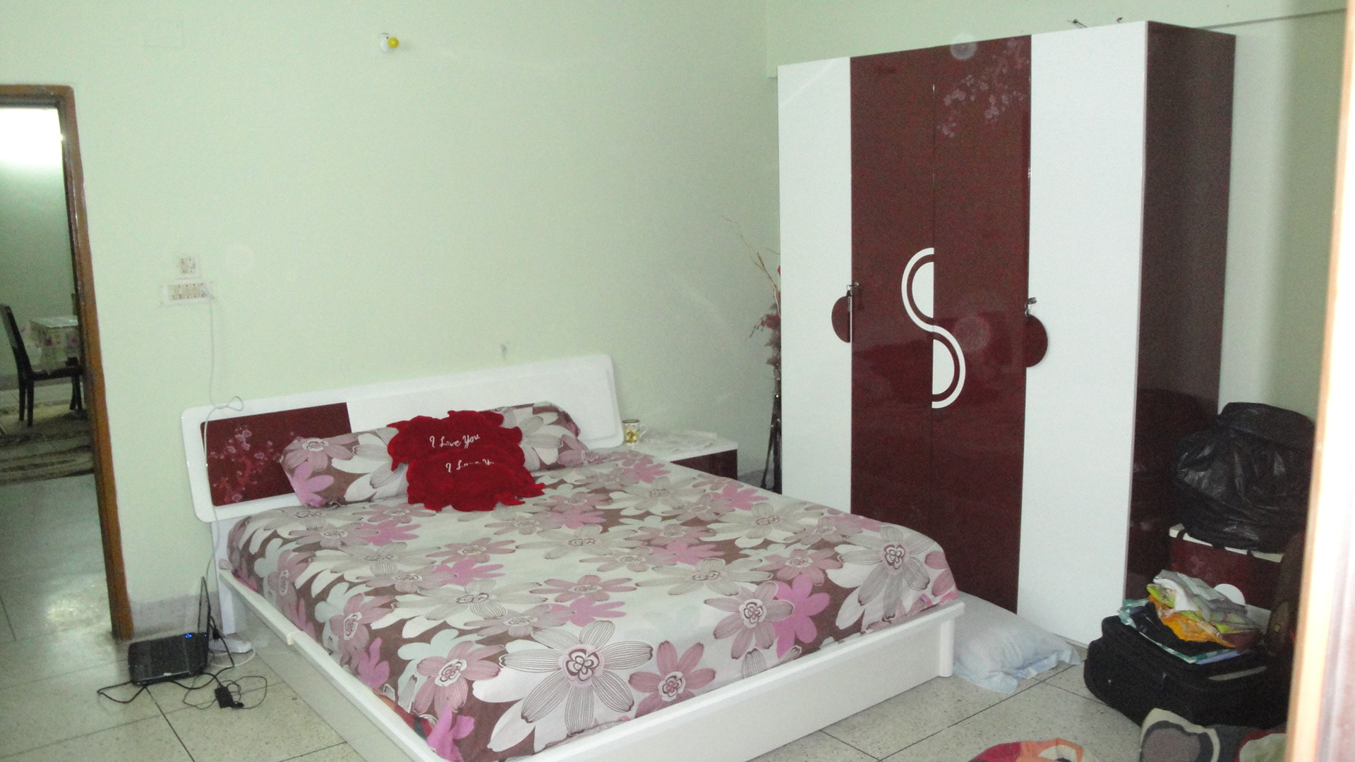 Sale - Imported Bed Room Set | ClickBD large image 0