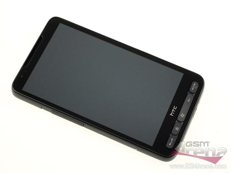 HTC HD2 urgent sale windows 7  | ClickBD large image 0