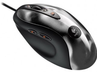 Logitech MX 518 High Performance Gaming Mouse