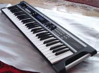 Korg X50 Keyboard