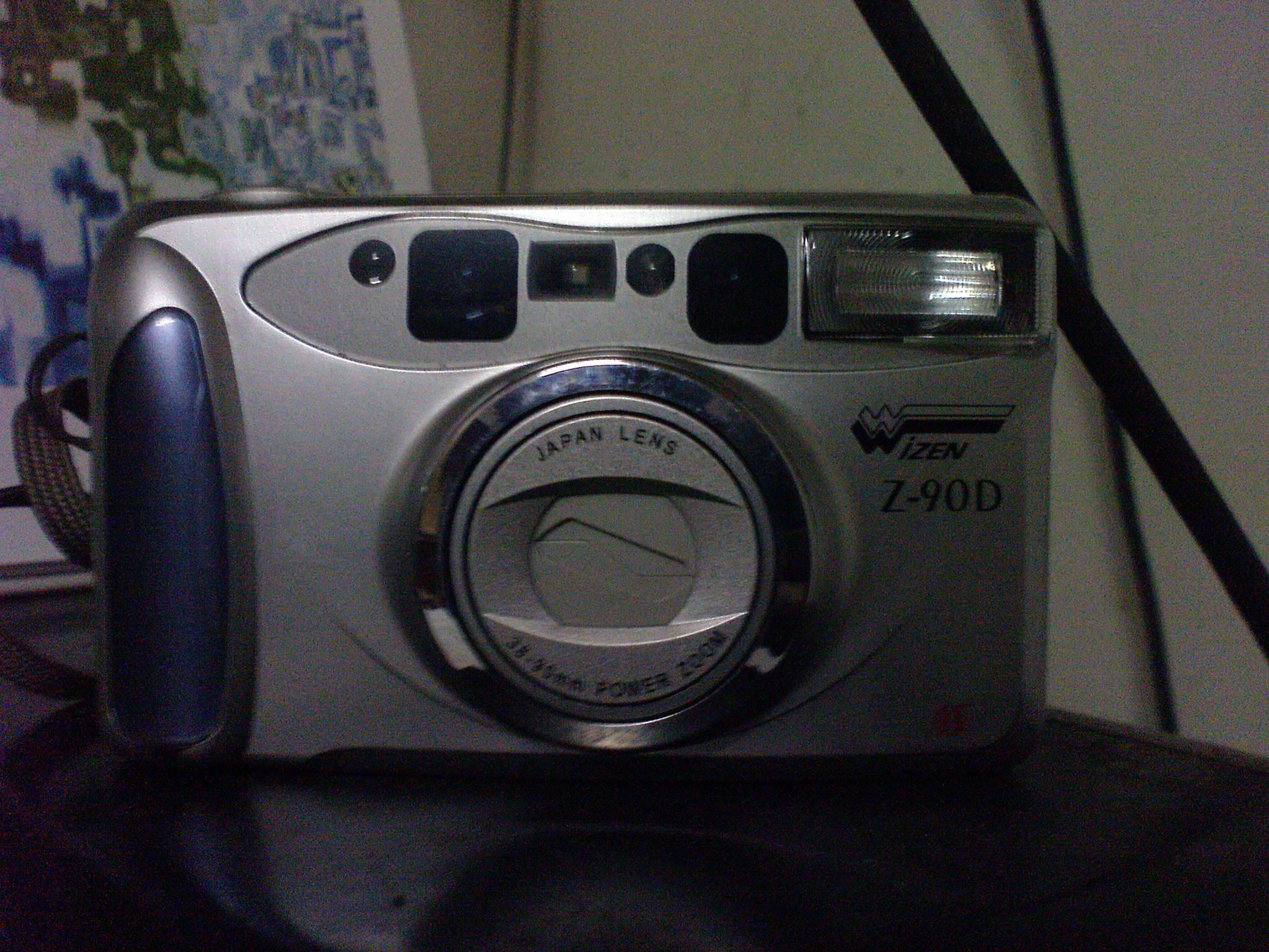 wizen z-90D | ClickBD large image 0