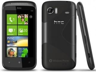 HTC Mozart - Windows Phone 7