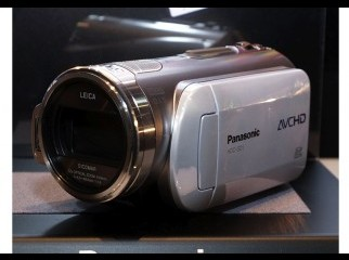Brand NEW Panasonic HDC-SD1 camera unlocked