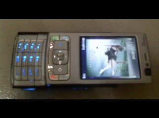 Nokia N95 5MP Camera 6000Tk Only