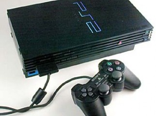 PS2 with 28 games