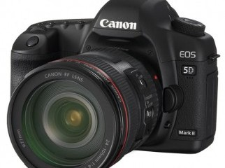 Brand new Canon EOS-5D Body Only Digital Camera