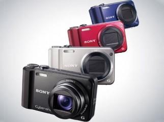 Sony CyberShot H70