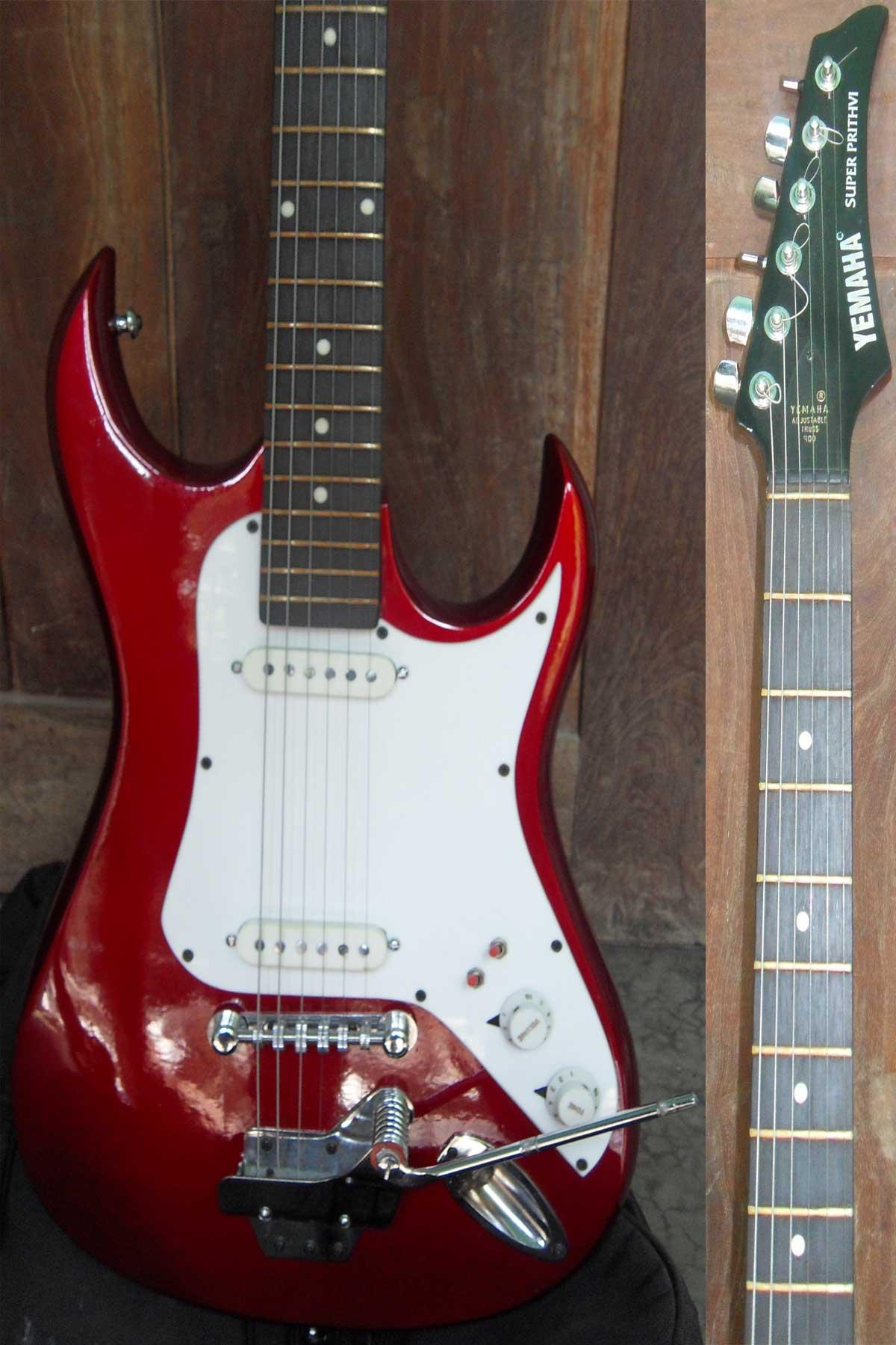 yemaha guitar urgent sell clickbd. Black Bedroom Furniture Sets. Home Design Ideas
