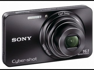 Brand New Sony CyberShot W570 compact camera