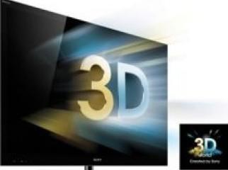 3D Ready SONY BRAVIA 40 Full HD LCD TV 69500