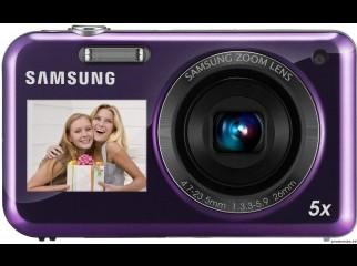 Samsung PL120 DualView 14 Megapixel Digital Camera