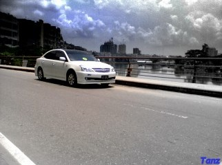 Toyota Allion A15-G 2007 Projection Kitted Sell