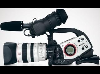 F s Canon XL2 3CCD MiniDV Camcorder w 20x Optical