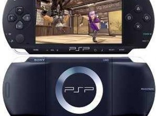 Sony PSP 1001 Boxed Call 01923086130