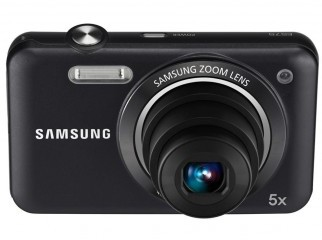 Samsung ES75 Digital Camera 14.2 5X ZOOM