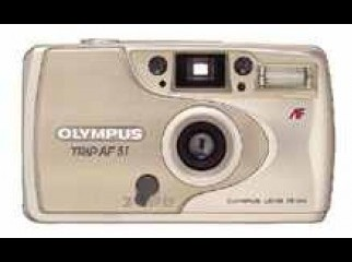 Olympus TRIP AF 50 35mm Camera Call-01923086130