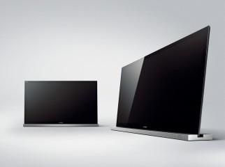Sony BRAVIA 3D 40'' NX710 LED TV