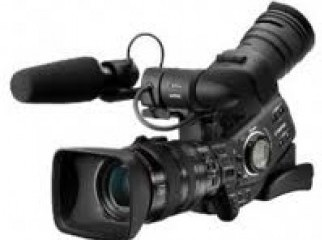 CANON XL-H1 3CCD HD VIDEO CAMCORDER