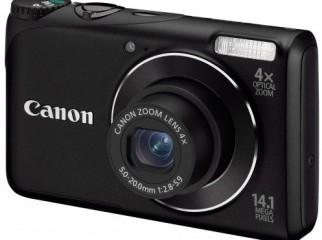 Canon PowerShot A2200 14 mega 4X ZOOM Camera