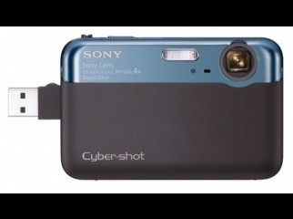 Sony DSC J10 16.1MP With 4GB Built in Memory